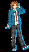 Yuta Aoi Anime Profile