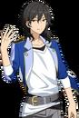 (Academy Idol) Rei Sakuma Full Render