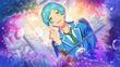 (The Song of Winter) Kanata Shinkai CG