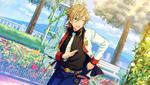 (Wind of Wish) Kaoru Hakaze CG2