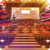 Chocolat Fes Stage (UNDEAD)