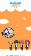 Trickstar Wallpaper iPhone5