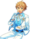 (3rd Anniversary) Tomoya Mashiro Full Render Bloomed