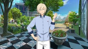 Eichi Tenshouin ES Casual (Spring-Summer) Outfit
