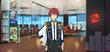 Tsukasa Suou ES Knights Uniform Outfit