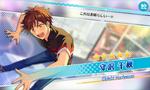 (A Hero's Partner) Chiaki Morisawa Scout CG