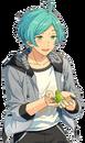 (Drifting Ninja) Kanata Shinkai Full Render