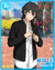 (Little Brother and Flowers) Rei Sakuma