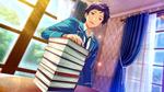 (Rule Maker) Yuzuru Fushimi CG
