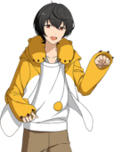 (Life of Leisure) Ritsu Sakuma Full Render Bloomed