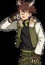 (Searching Fawn) Chiaki Morisawa Full Render