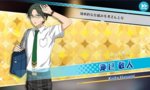 (Storage Cleaning) Keito Hasumi Scout CG