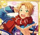 (Trickstar Desafiante) Makoto Yuuki