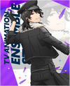 (UNDEAD's Intellect) Rei Sakuma Frameless