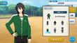 Rei Sakuma PE Uniform (Winter) Outfit
