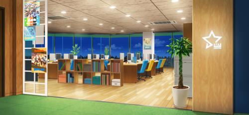 StarPro Office (Night - Bright) Full