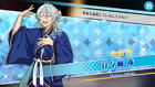 (Crossing the Rapids of the Future) Wataru Hibiki Scout CG