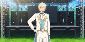 Eichi Tenshouin ES fine Uniform Outfit