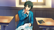 (Trashy Feelings) Mika Kagehira CG