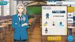Nagisa Ran Yumenosaki Academy Student Uniform (Winter, 2nd Year Appearance) Outfit
