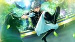 (Adoring Past) Izumi Sena CG2