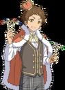 (King of Dash) Mitsuru Tenma Full Render