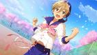 (Spring Forth) Tomoya Mashiro CG