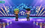 Alexander Yamato Stage