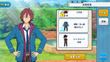 Mao Isara Student Uniform Winter Bangs Down Outfit