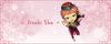 Shu Itsuki Eccentric Snow Party 2020 1
