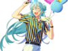 (Art Appreciation Live Party) Wataru Hibiki Full Render Bloomed