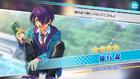 (Carp's Ascent) Shinobu Sengoku Scout CG