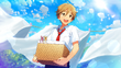 (True to Himself) Tomoya Mashiro CG