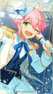 Happy Birthday Tori Himemiya Wallpaper 1