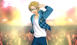 Lift the Curtains! Yumenosaki Circus Rare3