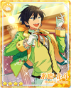 (Class Performance of Growth) Hokuto Hidaka Bloomed