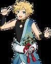 (Dance of Spring) Sora Harukawa Full Render