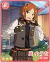 (Strolling Ferret) Yuta Aoi