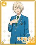 Eichi Tenshouin (Card) Bloomed