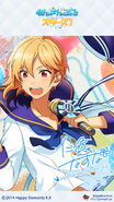 Happy Birthday Nazuna Nito Wallpaper