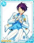 (3rd Anniversary) Shinobu Sengoku