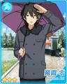 (Amusement Park Enjoyment) Rei Sakuma