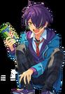 (Carp's Ascent) Shinobu Sengoku Full Render