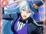 (Illusionist's Surprise) Wataru Hibiki