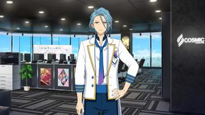 HiMERU ES Idol Uniform Outfit