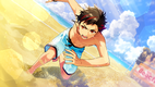 (Burning Summer's Sandy Beach) Tetora Nagumo CG2