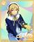 (Hopping Rabbit) Nazuna Nito