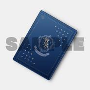 Yumenosaki Logo Pass Case