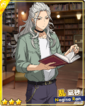 (Peaceful Library) Nagisa Ran B