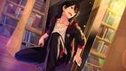 (Watchful Demon) Rei Sakuma CG